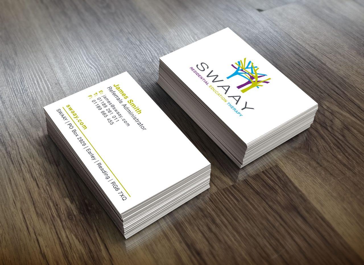Business Card Printing | Corporate Printing Solutions | Printroom