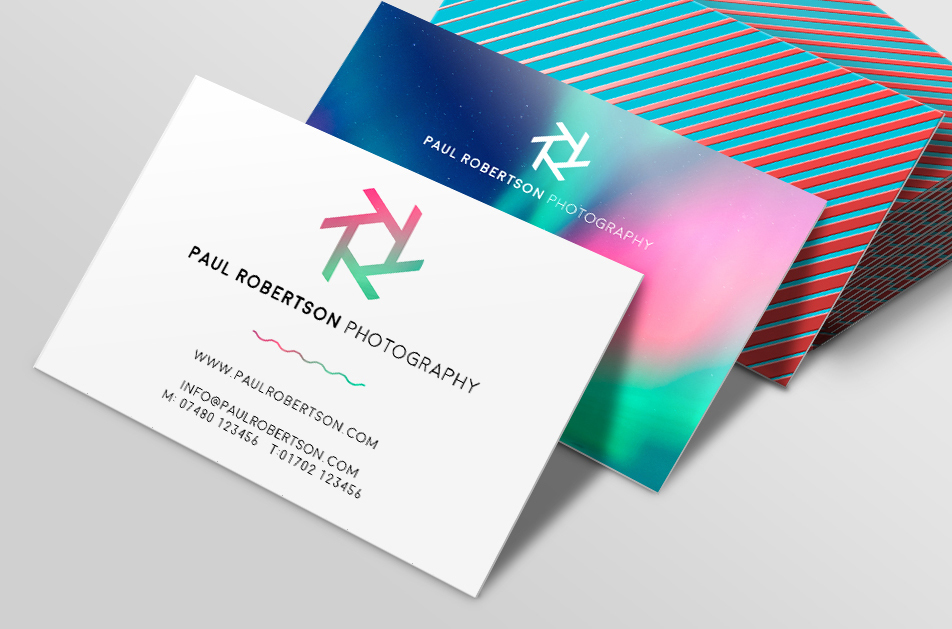 Business Cards Printing | Corporate Printing Agency | Printroom Group